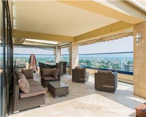 Superb Penthouse, Mamaia Sat