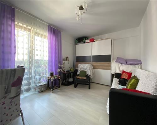 Popesti-Strada Sperantei-garsoniera ,etaj 2/3,decomandata