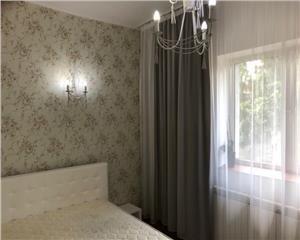 3 camere - Independentei UMF - La vila - mobilat si utilat complet