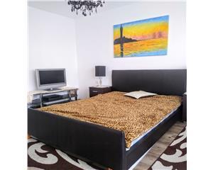 2 camere- Apartament NOU, mobilat si utilat- Zona Compozitorilor