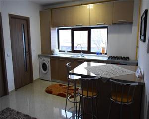 2 camere- Zona Compozitorilor- Apartament nou, mobilat si utilat