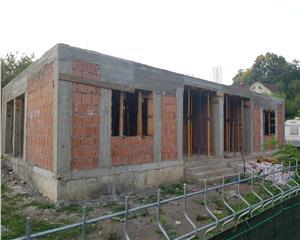 Duplex Nou cu 3 camere
