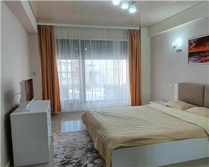 Apartament superb, Mamaia vedere lac