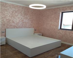 3 camere decomandat-NOU, Mobilat, Utilat- Zona Libertatii- 2 parcari