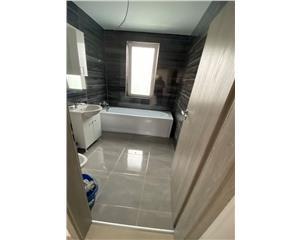 3 camere  - Apartament in imobil Ultramodern - zona Rezidentiala