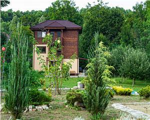 Vila noua in mijlocul naturii