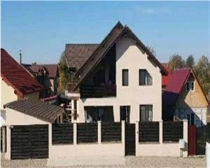 Casa/Vila 5 camere,2 bai, curte Tarlungeni Brasov
