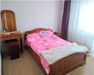 Apartament 4 camere-110mp- C.R. Vivu- Central - Mobilat si Utilat