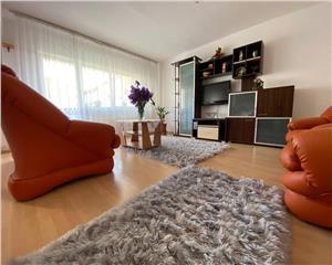 Apartament 4 camere- ULTRACENTRAL - Mobilat si Utilat- 110 mp