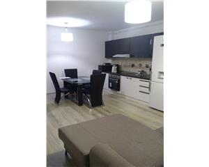 Apartament 3 cam- Nou- Mobilat-et.1-64 mp-zona Dedeman