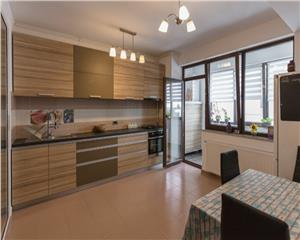 Apartament 3 camere , Isaran Brasov