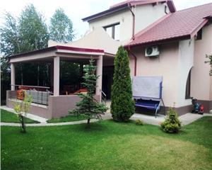 Vila-Prelungirea Ghencea- Margelelor - 250000E- 600mp teren-COMISION 0