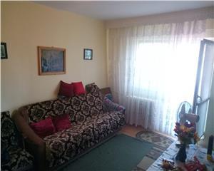 Apartament 2 camere semidecomandat, 43 mp UTILI, comision 0