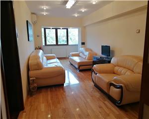 Apartament spatios 2/3  decomandat CENTRAL, 65mp utili, comision 0