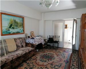 Apartament 3 camere decomandat 72 UTILI, comision 0
