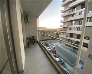 Apartament superb , zona Campus OMV
