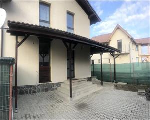 Casa duplex P+E ,3 Camere, 2 bai - Ghimbav Brasov