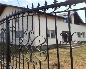 Casa noua 5 camere - Harman Brasov