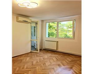 Apartament 3 camere, N. Grigorescu Metrou, bloc H