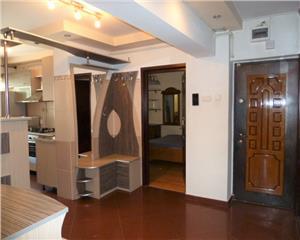 Ultracentral etaj 1 Apartament 3 camere mobilat utilat