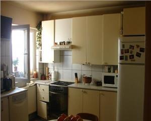 Apartament 3 camere, Muncii Metrou, Parc National