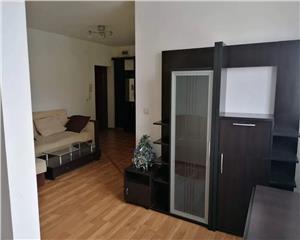 2 camere - Nicolina - Clopotari - complet mobilate si utilate modern