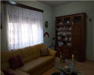 Resita,Caramida Arsa,6 Camere,Zona Centrala
