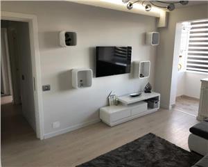 Apartament superb 2 camere zona Boema Restaurant Rustic