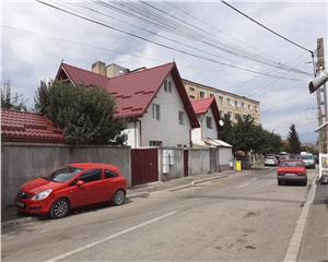 Casa D+ P+E ,  4 camere , 2 bai  Cristian- Brasov