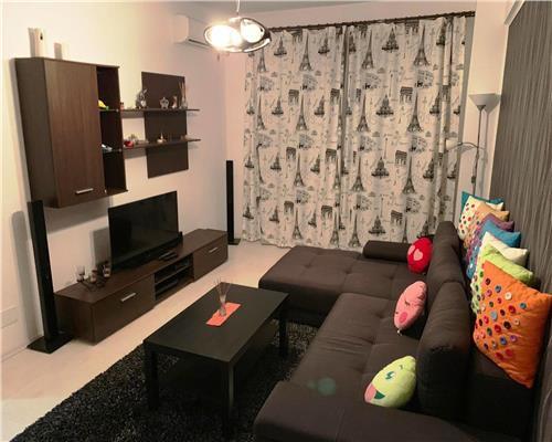 Inchiriere apartament 2 camere dec,etajul 1 zona Rahova - Pucheni