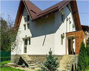 Casa Noua de Vacanta