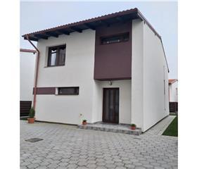 Casa noua, 4 camere,2 bai -Bartolomeu Brasov