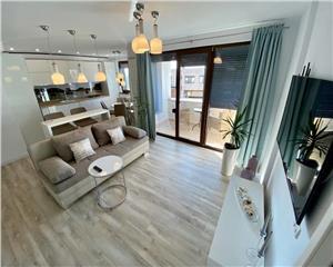 Apartament superb 2 camere, termen lung