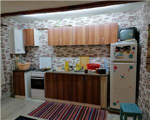 Casa de vanzare 4 camere decomandat 100mp UTILI, N.Balcescu, comision0