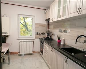 Apartament 2 camere semidecomandat 43 mp UTILI, comision 0
