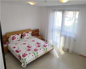 Apartament de inchiriat cu 3 camere si 3 balcoane