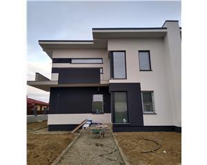 Casa 4 camere -design modern - Duplex- 125 mp utili- Zona linistita
