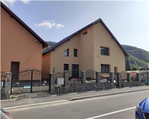 Vila P+E, 10 Camere, 10 Bai, Bunloc Brasov