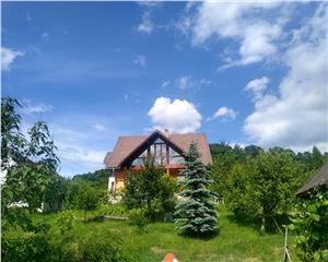 Casa Valea Ghinzii- 54 ARI teren- Posibilitate construire case