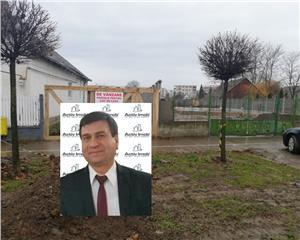 TEREN PENTRU CONSTRUCTII- CASE - Carei - COMISION ZERO