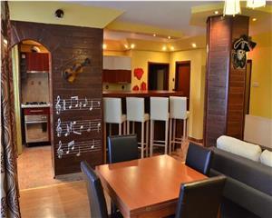 Apartament 3 camere - Onix