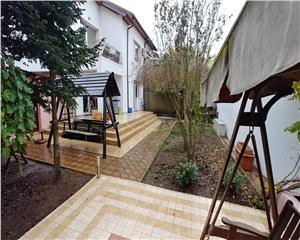 Casa - 5 cam - Bucurestii Noi - Blue Village - 244 mp