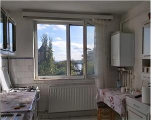 2- camere - Vedere la Dunare