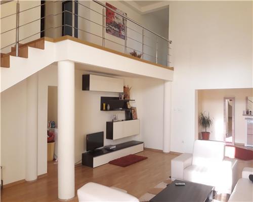 casa, 4 camere,P+1,  decomandata, suprafata utila 152 mp, Merei