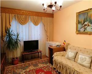 Apartament 3 camere decomandat, 64mp Utili