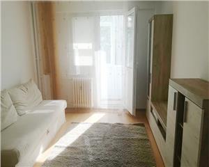 2 camere - Dorobanti - Zona Perla - bloc renovat