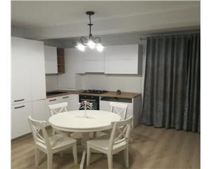 Apartament lux , 2 camere, utilitati  incluse, parcare subterana