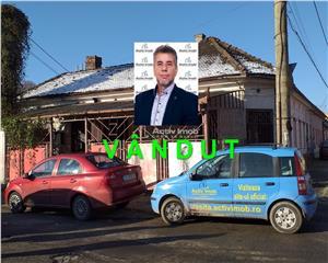 Resita Casa Constructie Caramida Arsa