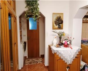 Apartament de vanzare 2 camere decomadat 52 mp UTILI, comision 0