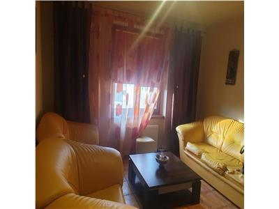 Apartament 2 camere, mobilat, utilat - ultracentral